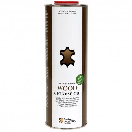 Chinese Wood Oil alyva 1L