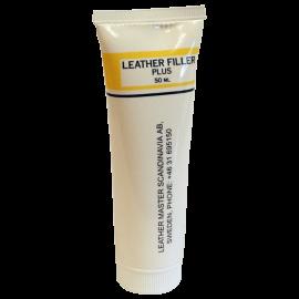 Leather Filler Plus odos glaistas - užpildas 50ml