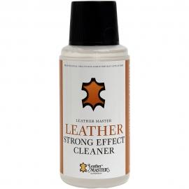 Leather Strong Effect Cleaner stiprus odos valiklis 250ml