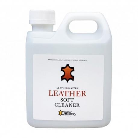 Leather Soft Cleaner švelnus odos valiklis 1L
