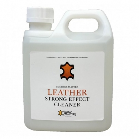 Leather Strong Effect Cleaner stiprus odos valiklis 1L