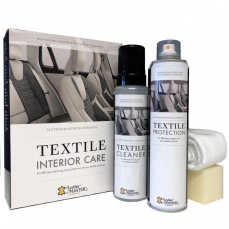 Textile Interior Care gobeleninio salono priežiūros rinkinys