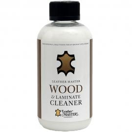 Wood & Laminate Cleaner medinių paviršių valiklis 250ml