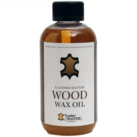 Wax Oil alyva su vašku 250ml