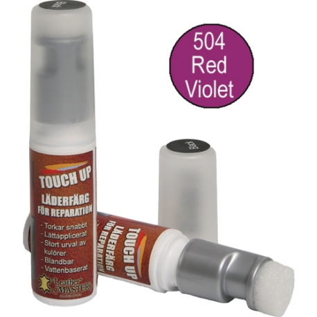 Touch Up Pen 12ml odos spalva RED VIOLET