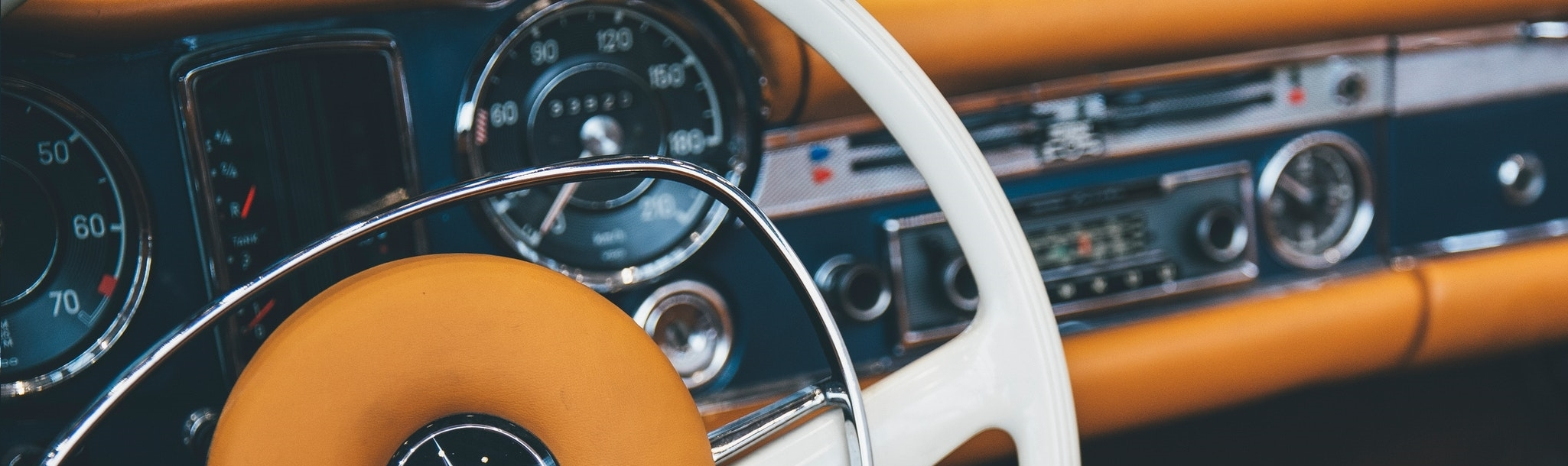 Automobilių salonų priežiūra
